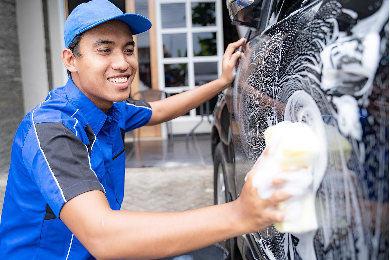 lavage_auto